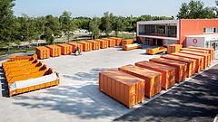 Leáll egy fontos hulladéktípus gyűjtése - az FKF sem tudja, mi lesz