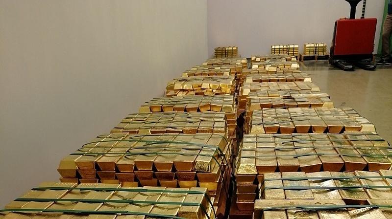 Matolcsyéknak bejött az arany: kiszámoltuk, mennyit nyert