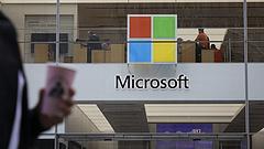 Rekordot döntött a Microsoft