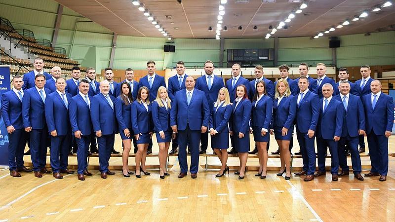 Új trükk Németh Szilárdtól - feltöltik a nézőteret a NOB elnökének