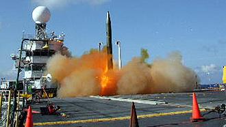 Aggasztó dolog történik az atomfegyverekkel