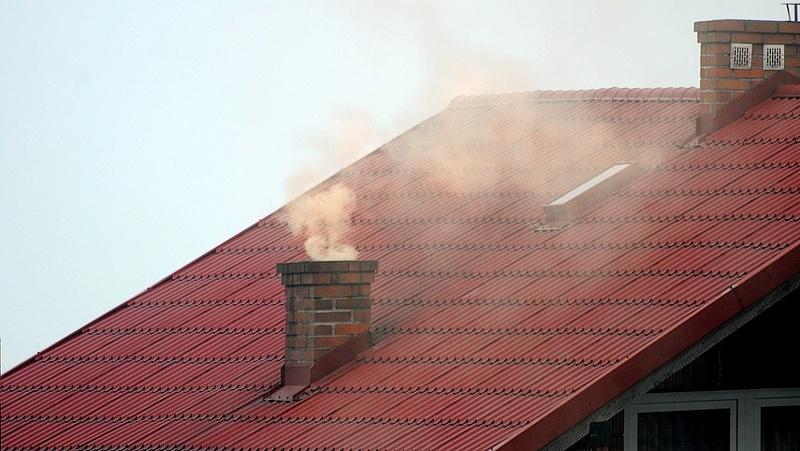 Már csak egy településen veszélyesen rossz a levegő minősége