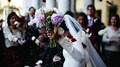 A magyar párok kétharmada az állami támogatások miatt házasodik