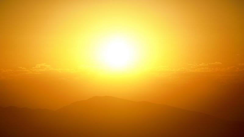 Extrém UV-B-sugárzás lesz vasárnap - kiadta a figyelmeztetést az OMSZ