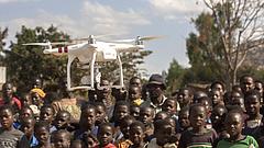 Nem ott jött el a drónok forradalma, ahol várták