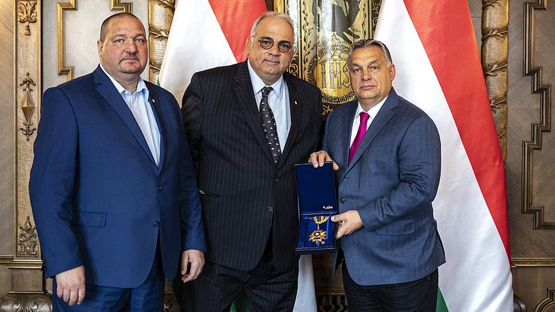 Orbán Viktor további sportlétesítményeket ígért Budapestnek