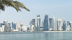 Katar a palesztinok pénzelésébe kezd
