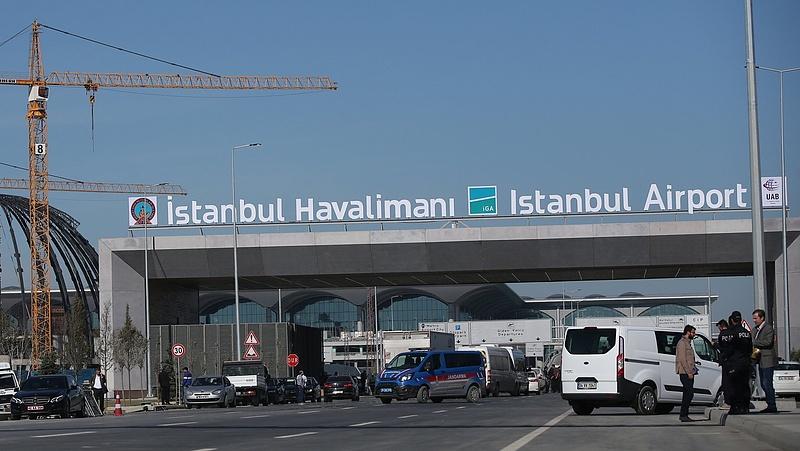 Rosszra fordult a helyzet Törökországban