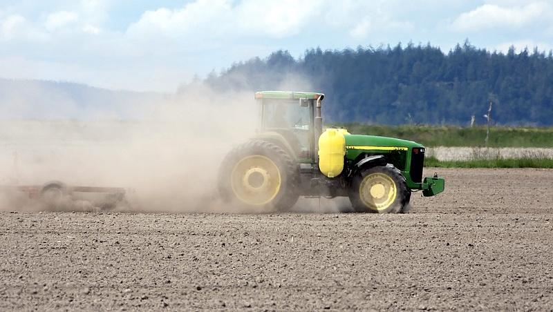 Megdöbbentő balesetek voltak az agráriumban