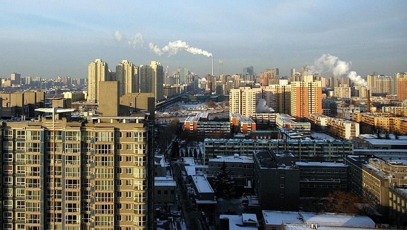 Lassult a lakásárak emelkedése Kínában