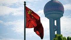 Most már Kína is elismeri, baj van