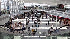 Uniós rekorder lett a budapesti repülőtér