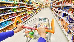 Szennyezett gluténmentes termékeket hívott vissza a Nébih