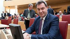 A bajor miniszterelnök lehet Horst Seehofer utódja