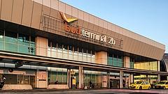 Májusban már jelentősen nőtt a Budapest Airport utasforgalma