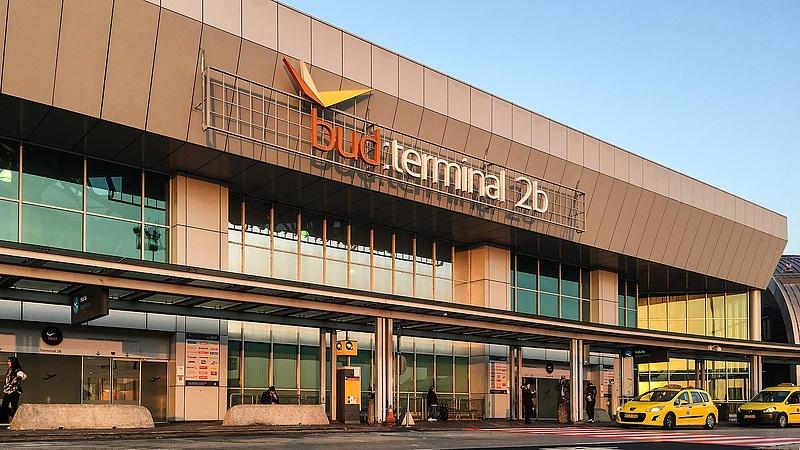 Kiszűrt a hőkamera egy lázas kínai utast a Liszt Ferenc-repülőtéren