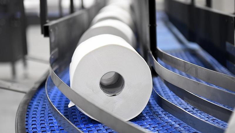 Nem érdekli a digitalizáció a német papírgyárakat