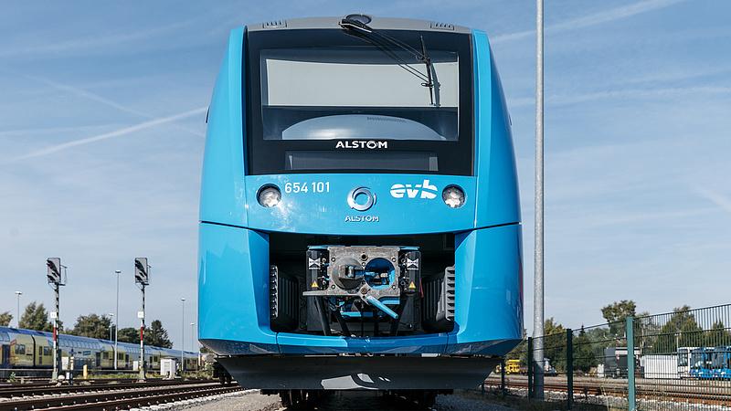 Vétót kapott a Siemens-Alstom összeolvadás