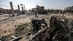 Szót emelt az EU az izraeli betelepítések ellen