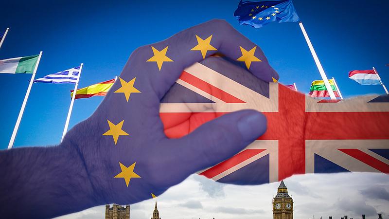 Megvan a megállapodás - jöhet a Halloween-brexit
