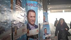Macedónia kezdeményezi Gruevszki kiadatását