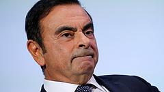 Perel a Nissan-Renault-Mitsubishi bukott vezére