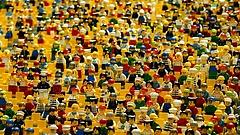 Meglepő lépésre készül a Lego