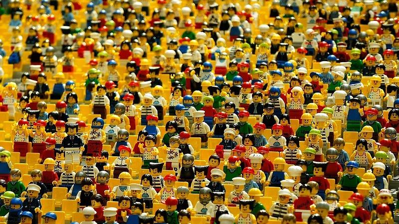 A Lego 53 milliárdból bővül Nyíregyházán