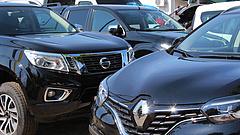 A Renault-botrány magával ránthatja az autópiacot