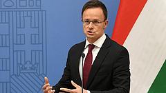 Szijjártó szerint minden szabályos volt Gruevszki-ügyében