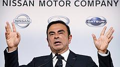 Vádat emeltek a Nissan volt elnöke ellen