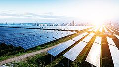 Félmilliárddal olcsóbban kapnak napelemparkokat a vízművek
