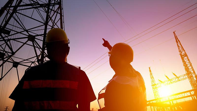 Új magyar energetikai rekord született