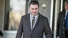 Két újabb pontban emeltek vádat a volt macedón miniszterelnök ellen