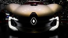 A Renault felfalhatja a Nissant