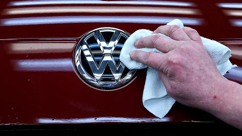 A VW maradt a legnagyobb