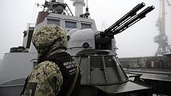 Ukrajna: aggodalmat keltenek az orosz haderőmozgások