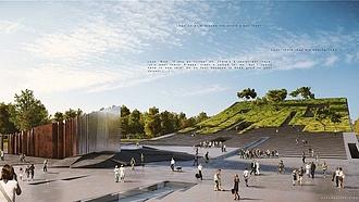 Újabb közel hárommilliárdot költenek az Új Néprajzi Múzeumra