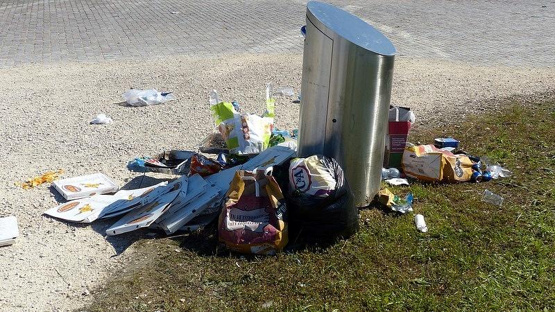 Hulladék: bekeményítenek Kaposváron