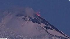 Szükségállapotot hirdettek az Etna miatt