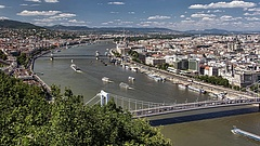 A KGST egykori bankja elárulta, miért költözik Budapestre