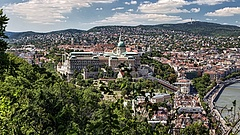 Optimista előrejelzést kapott a magyar gazdaság