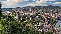 Jó hírt kapott Budapest
