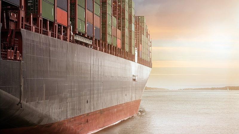 Csillagászati áron közlekednek a világkereskedelem konténerei