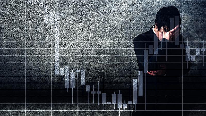 Brutálisat fékez a világ legnagyobb gazdasága