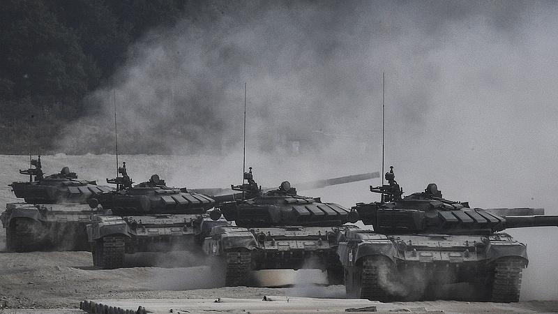 Erősödik az orosz katonai jelenlét Szerbiában
