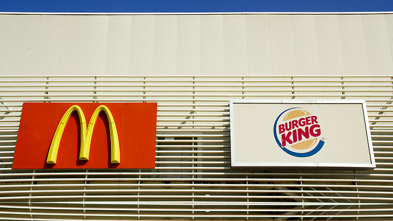 Mennyire magyar a Big Mac és a Whopper?