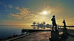 Nagy lezárások a Balatonnál és más felkapott helyszíneken országszerte