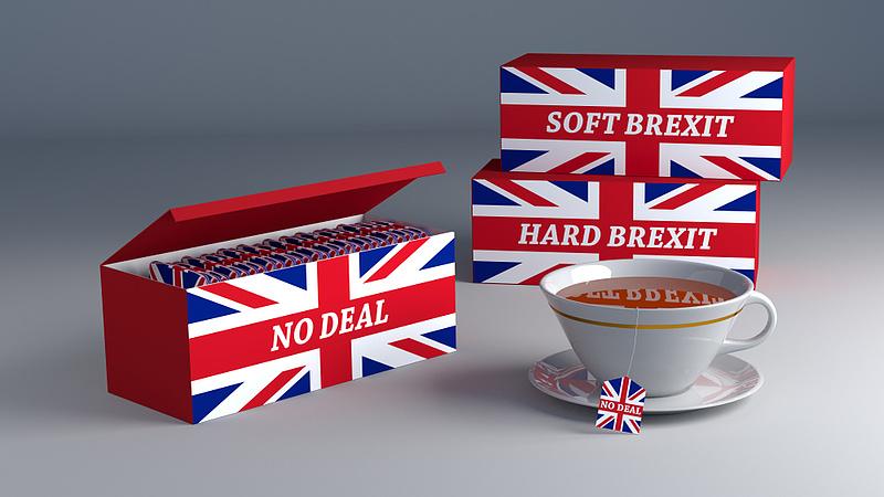 Brexit: kemény uniós nem a briteknek
