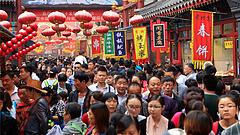 Kína megállíthatatlannak tűnik